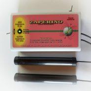 ZAPER – ZAPERINO: Osebna bioresonanca uničuje PARAZITE, viruse in bakterije, razstruplja in vzdržuje vrhunsko formo s 'pozitivnimi off-set' zaper impulzi